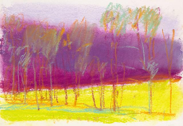 , 'WINDBREAK,' 1996, Jerald Melberg Gallery