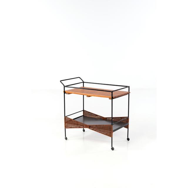 Arthur Umanoff, 'Sliding Table', circa 1960, PIASA