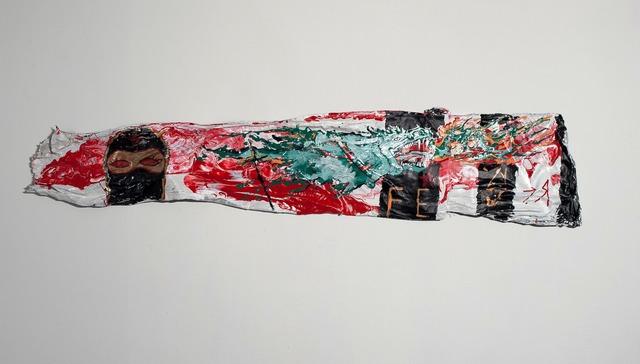 , 'Dragon,' 2016, White Noise Gallery