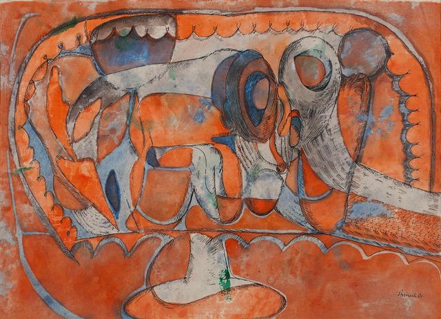 , 'Untitled,' 1980, Dag Modern