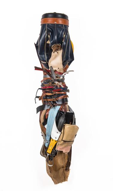 , 'Corset,' 2014, Pavel Zoubok Gallery