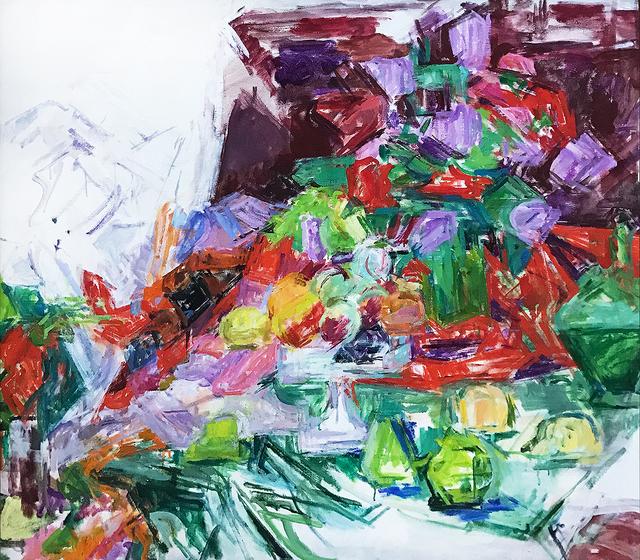 , 'Untitled (Tabletop Still Life),' ca. 1998, Mark Borghi Fine Art