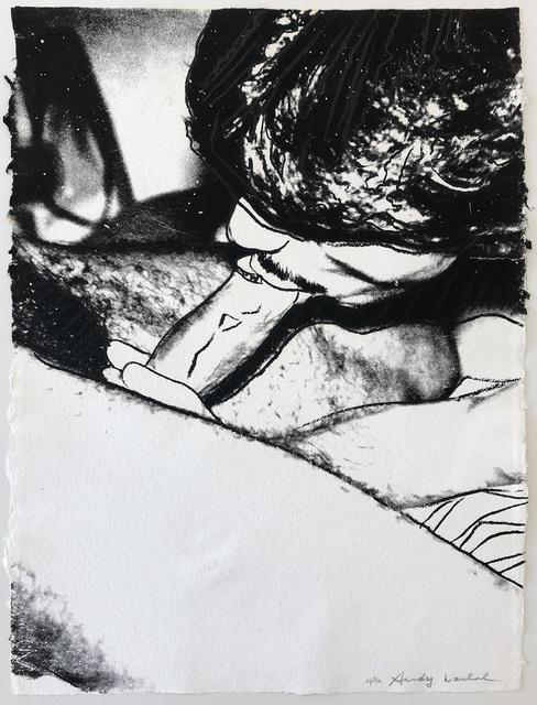 Andy Warhol, 'Fellatio (F. & S. II 178) ', 1978, Art Partout