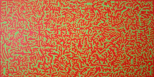 , 'Nuclear Power,' 2012, Octavia Art Gallery