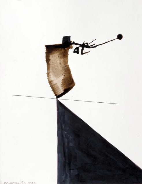 Eugene James Martin, 'Untitled', 1982, Eugene Martin Estate