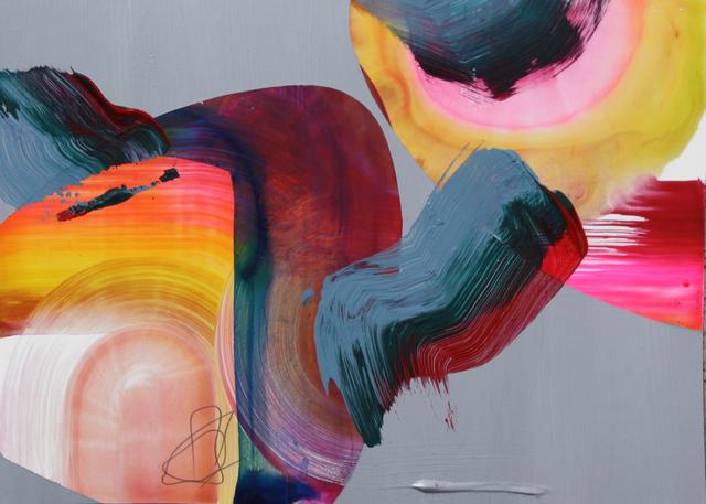 , '34C_BfromA_BER,' 2018, Adah Rose Gallery