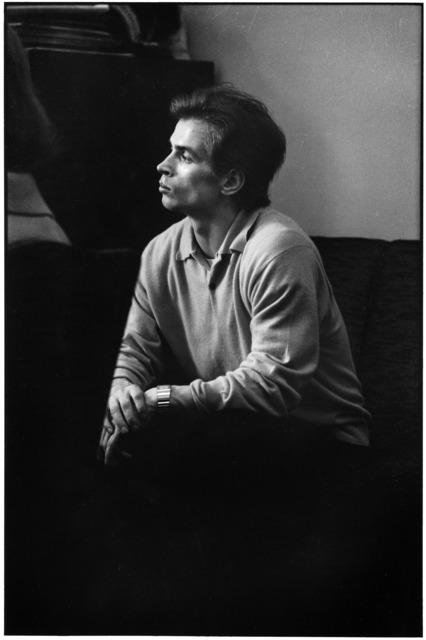Elliott Erwitt, 'Rudolf Nureyev, New York City', 1963, Huxley-Parlour