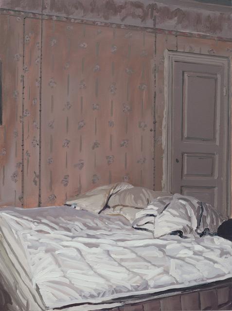, 'Inner Quarters,' 2017, Galleri Magnus Karlsson