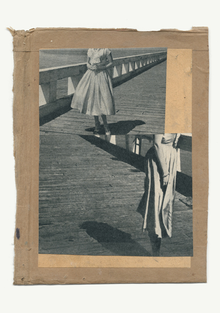 , 'Jump cuts 5,' 2013-2016, Galerie Les filles du calvaire