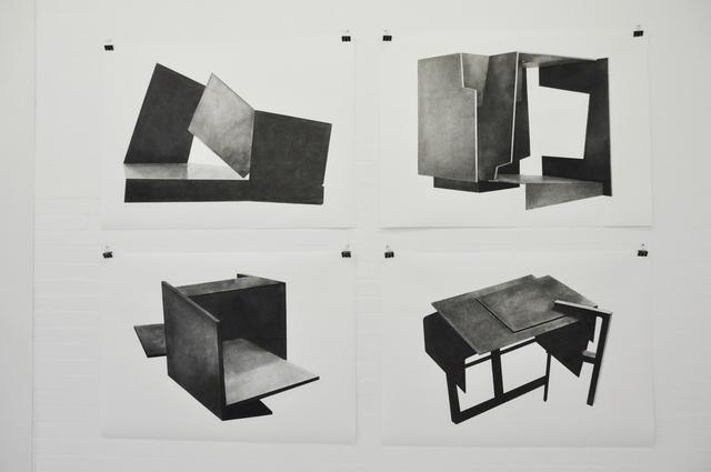 , 'Libro de los Plagios (Book of Plagiarism),' 2016, JOEY RAMONE