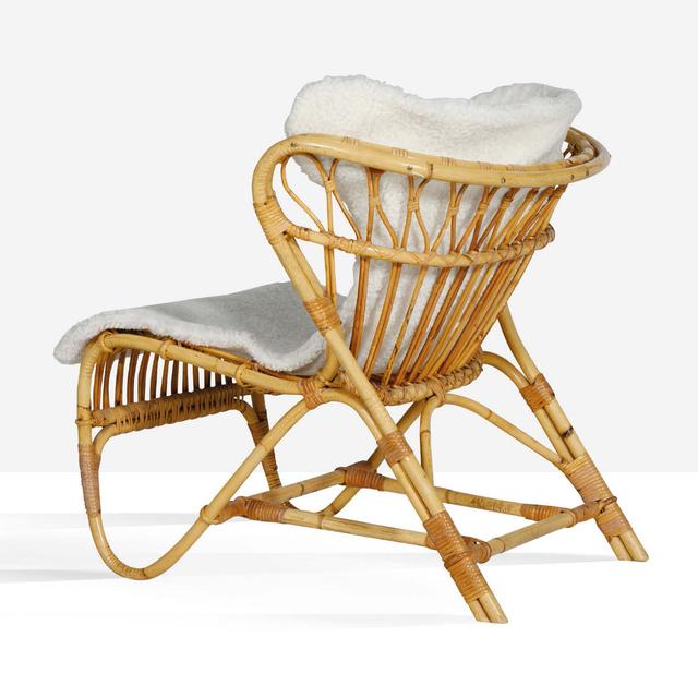 Viggo Boesen, 'Lounge chair', Circa 1936, Aguttes