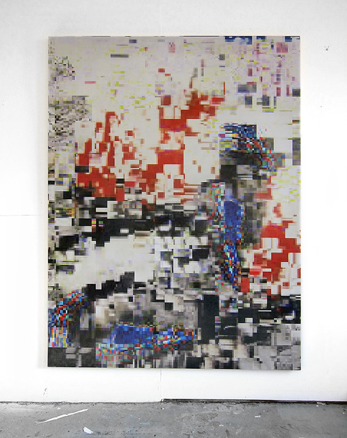 , 'TTTNPL BB ,' 2016, Annka Kultys Gallery