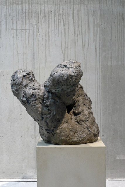 William Tucker, 'Okythoe', 1993, Sculpture, Bronze, Buchmann Galerie