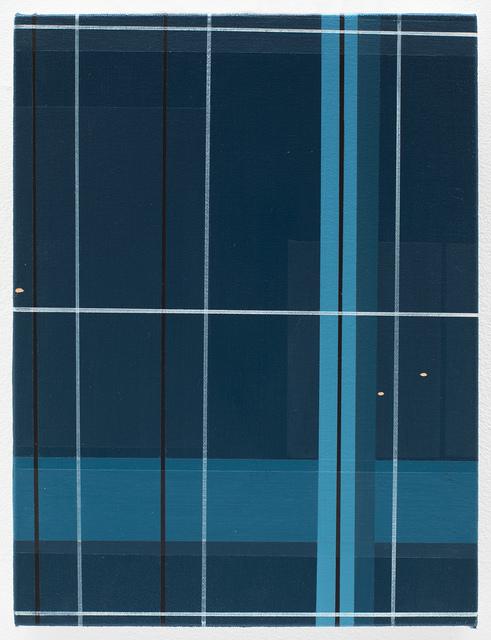 Brian Alfred, 'NZCA Windows', 2016, Miles McEnery Gallery