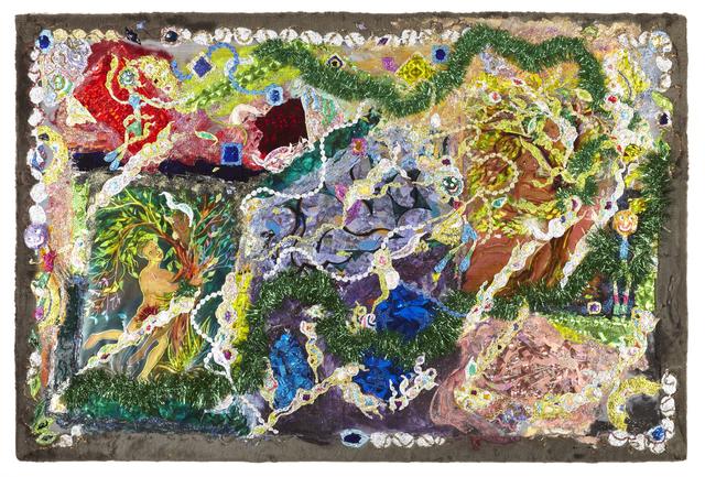 Thomas Lanigan-Schmidt, 'Daphne and Apollo in an American High School Play', 1989-1990, Pavel Zoubok Fine Art