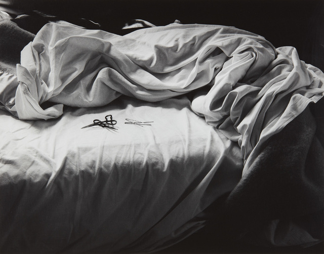 Imogen Cunningham, 'The Unmade Bed', 1957, Phillips