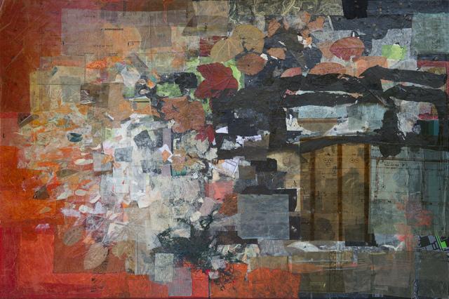 , 'Czar,' , Ashok Jain Gallery