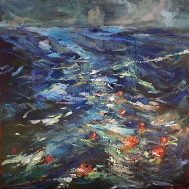 , 'March 30, 1991,' 2018, ArteMorfosis - Galería de Arte Cubano
