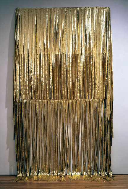 ", '""World Flag"",' 1991, Michael Werner Gallery"