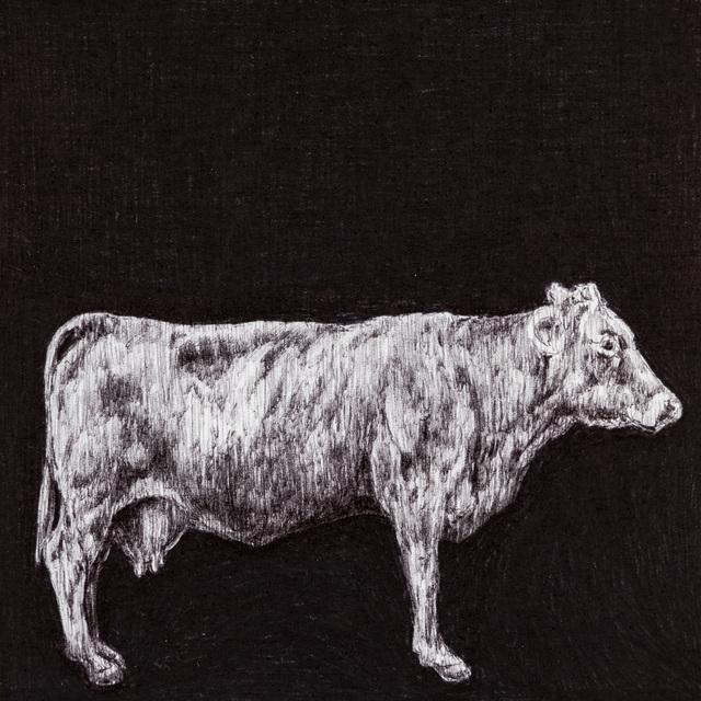 , 'I don't Draw on Sundays - 7608,' 2018, Beatriz Esguerra Art