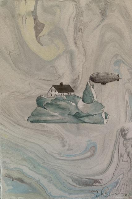 Scott Bluedorn, 'The Reverend's Icestead', 2017, ARC Fine Art LLC