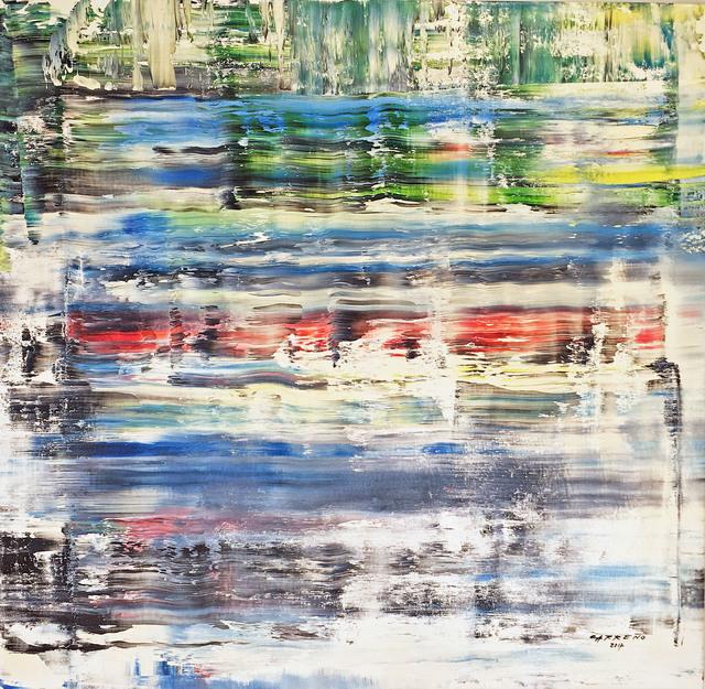 , 'Clear Waters,' 2017, Madelyn Jordon Fine Art