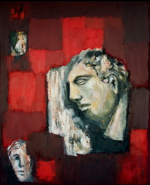 , 'FRAMMENTO,' , Galerie AM PARK