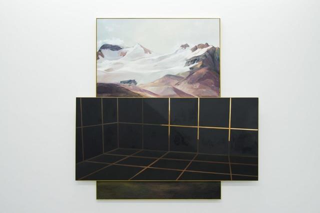 , 'Sans Titre,' 2015, Deweer Gallery