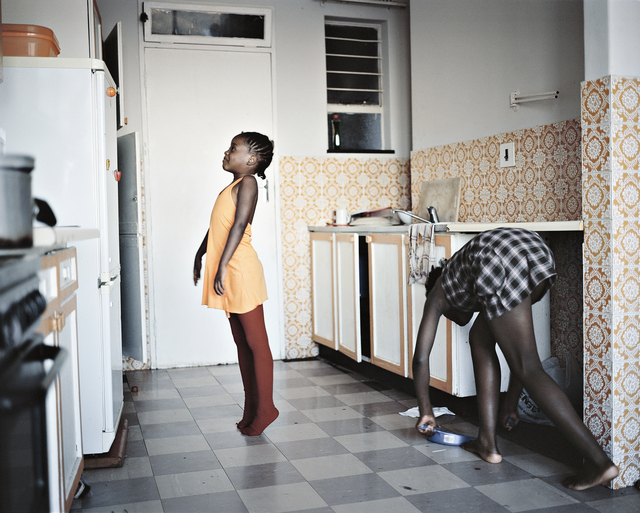 , 'Untitled III, Ponte City, Johannesburg,' 2008, Goodman Gallery