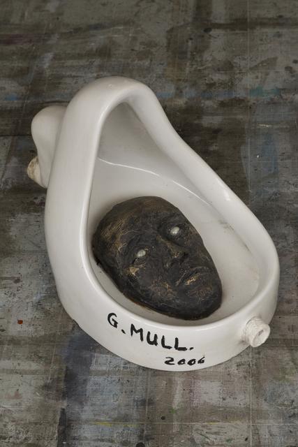 , 'Marcel,' 2006, Grob Gallery