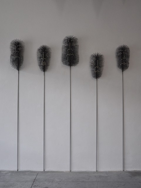 , 'Parvenze,' 2017, Kate Vass Galerie