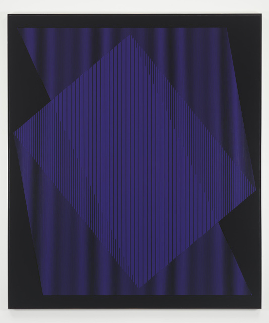 , 'Offering Violet,' 1970, Diane Rosenstein