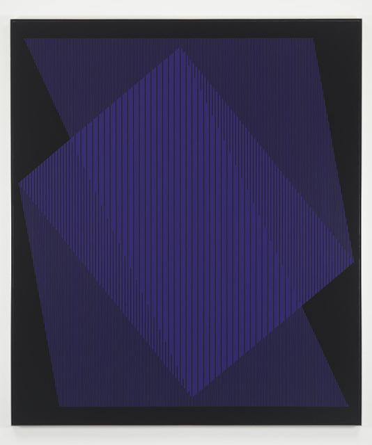 , 'Offering Violet,' 1970, Diane Rosenstein