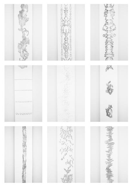 , 'Analogien,' ca. 2015, Galerie Judith Andreae