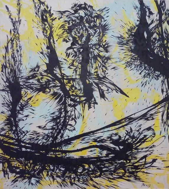 Huang Zhiyang 黄致阳, 'Zoon-Dreamscape No. 1301, Zoon-密视 No. 1301', 2013, Ink Studio