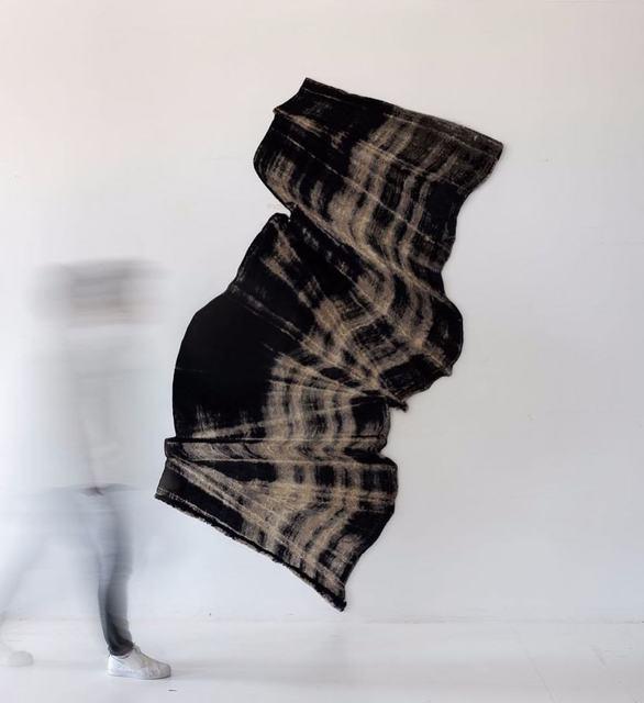 , 'Flying Carpet,' 2018, Jenn Singer Gallery
