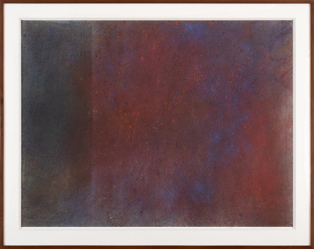 , 'UNTITLED VI,' 1969, Aicon Gallery