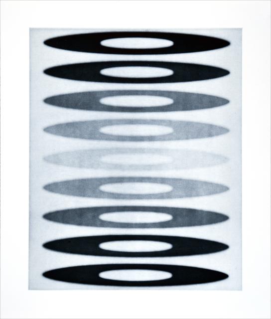 , 'Untitled,' 2001, Manneken Press