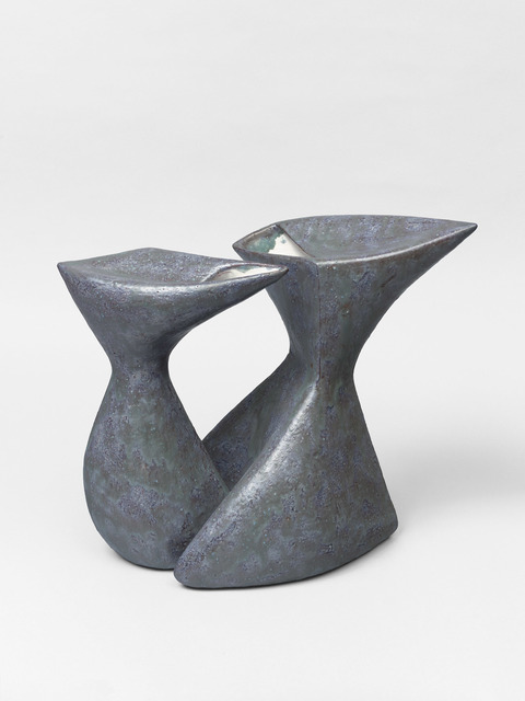 , 'Double Vase,' 1958, Thomas Fritsch-ARTRIUM