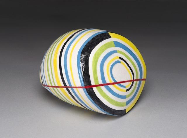 , 'Tropical Stripe Form,' , galerie 103