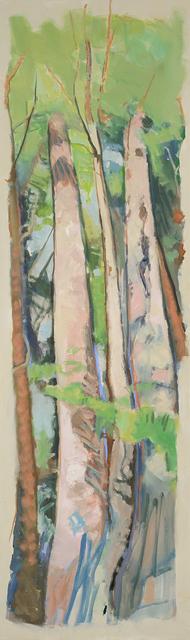 , 'Tasmania to the Canopy,' 2017, Charles Nodrum Gallery