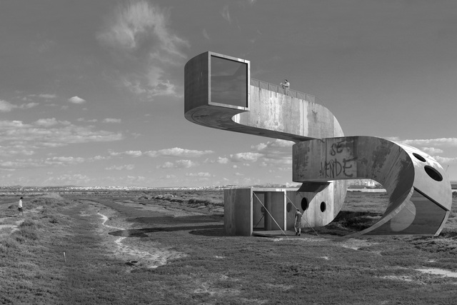 Dionisio Gonzalez, 'Inter-Acciones 21 ', 2013, Galerie Richard