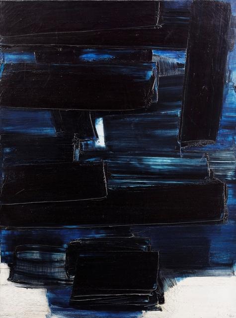 , 'Peinture,  5 mai 1959,' 1959, Applicat-Prazan