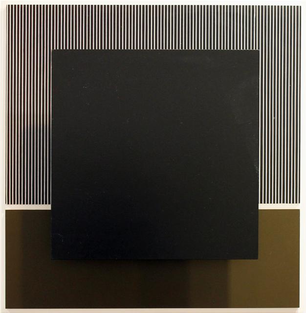 , 'Negro y oliva,' 1989, Imaginart Gallery