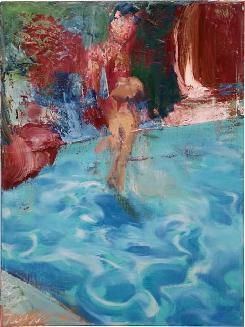 , 'Air,' 2017, Marina Gisich Gallery