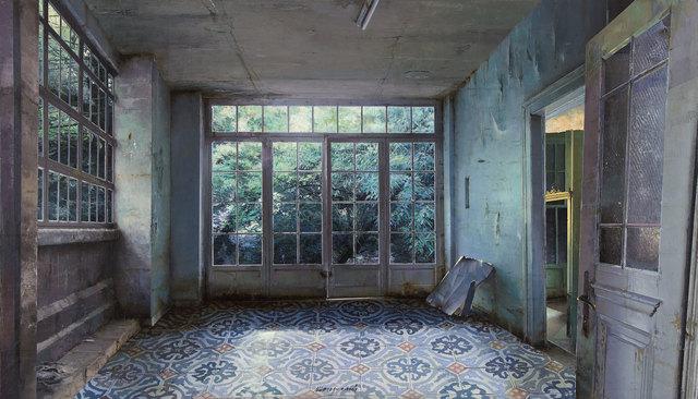 , 'Cedraia,' 2018, Pontone Gallery