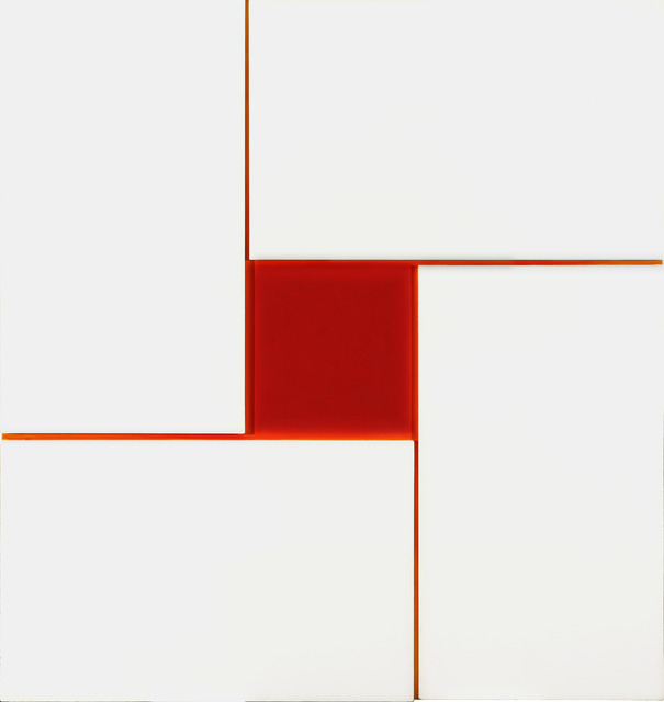 , 'Forma ritmo - espacio,' 1966, Zeit Contemporary Art