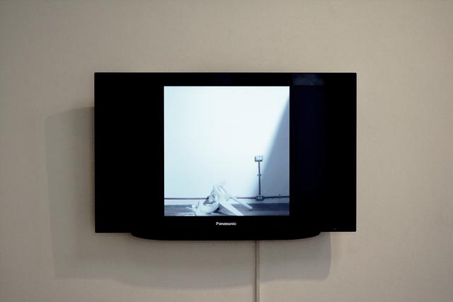 , 'el ruido del tiempo,' 2018, SGR Galería