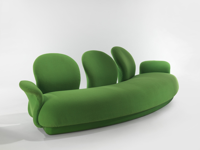 , 'F286 Multimo Three-seater Sofa,' 1969-1970, Demisch Danant