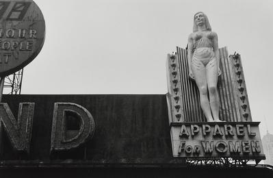 Bond Apparel for Women, New York